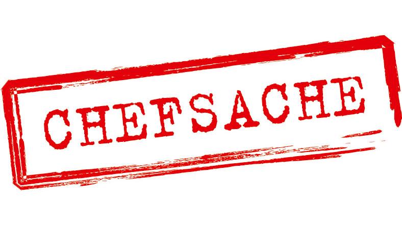 Logo Chefsache