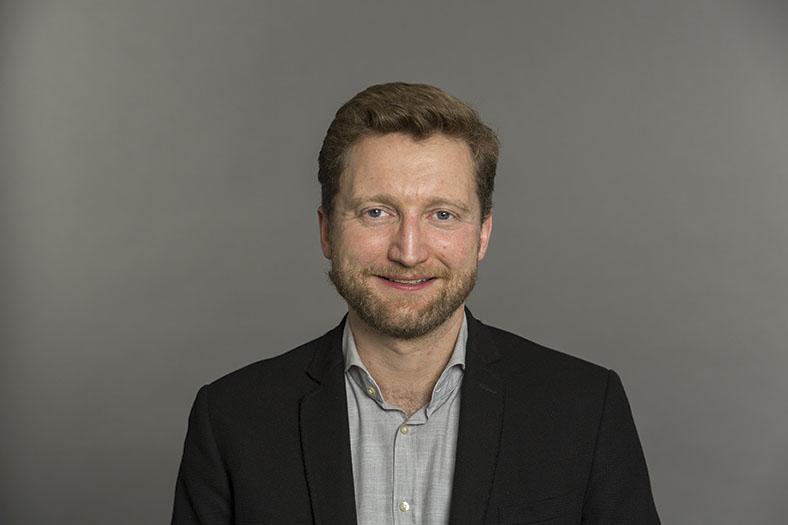 kommmitmensch: Mut zur Veränderung, Fabian Brückner