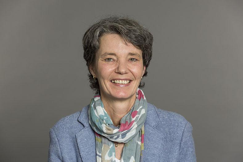 kommmitmensch: Mut zur Veränderung, Daniela Wallraf-Pflug
