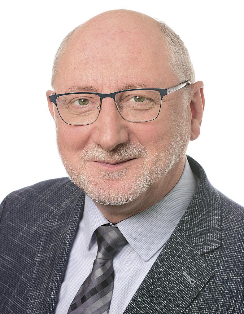 Gefährdungsbeurteilung: Dr. Ronald Unger, BG ETEM