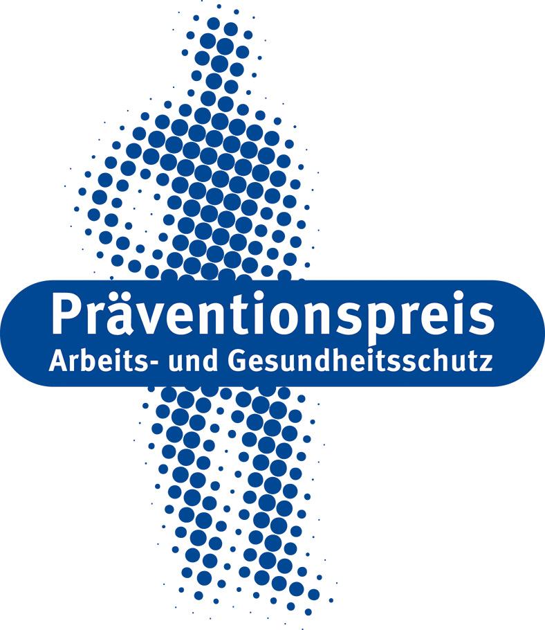 Präventionspreis: Logo