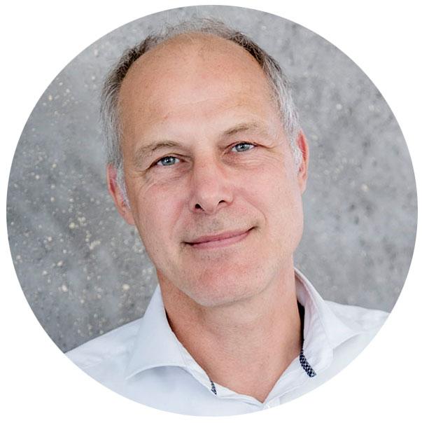 Vorschriften: Dr. Just Mields, Arbeitspsychologe bei der BG ETEM