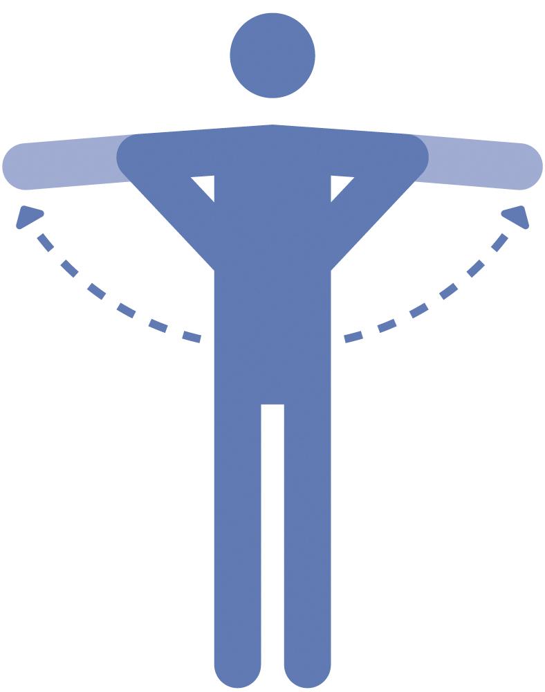 Unfälle beim Rückwärtsfahren: Handzeichen Halt-Gefahr
