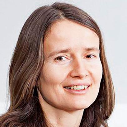 Workshop psychische Belastung: Arbeitspsychologin Dr. Christine Gericke