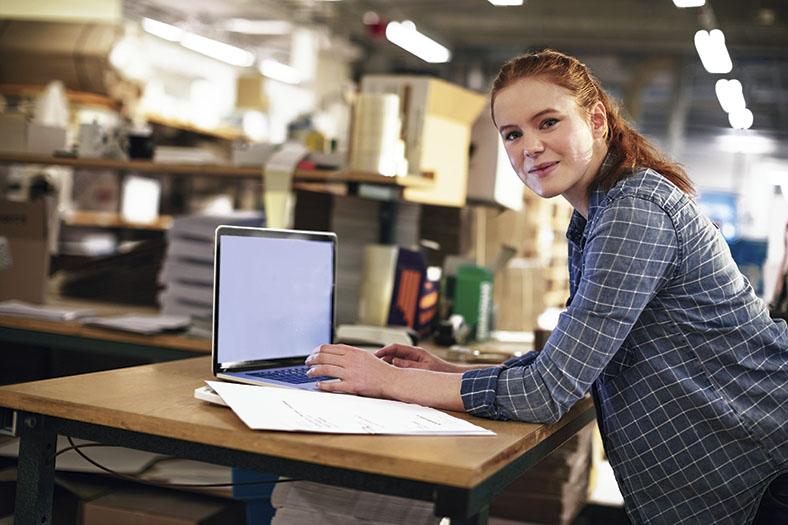 Lohnnachweis digital: Start in die nächste Runde